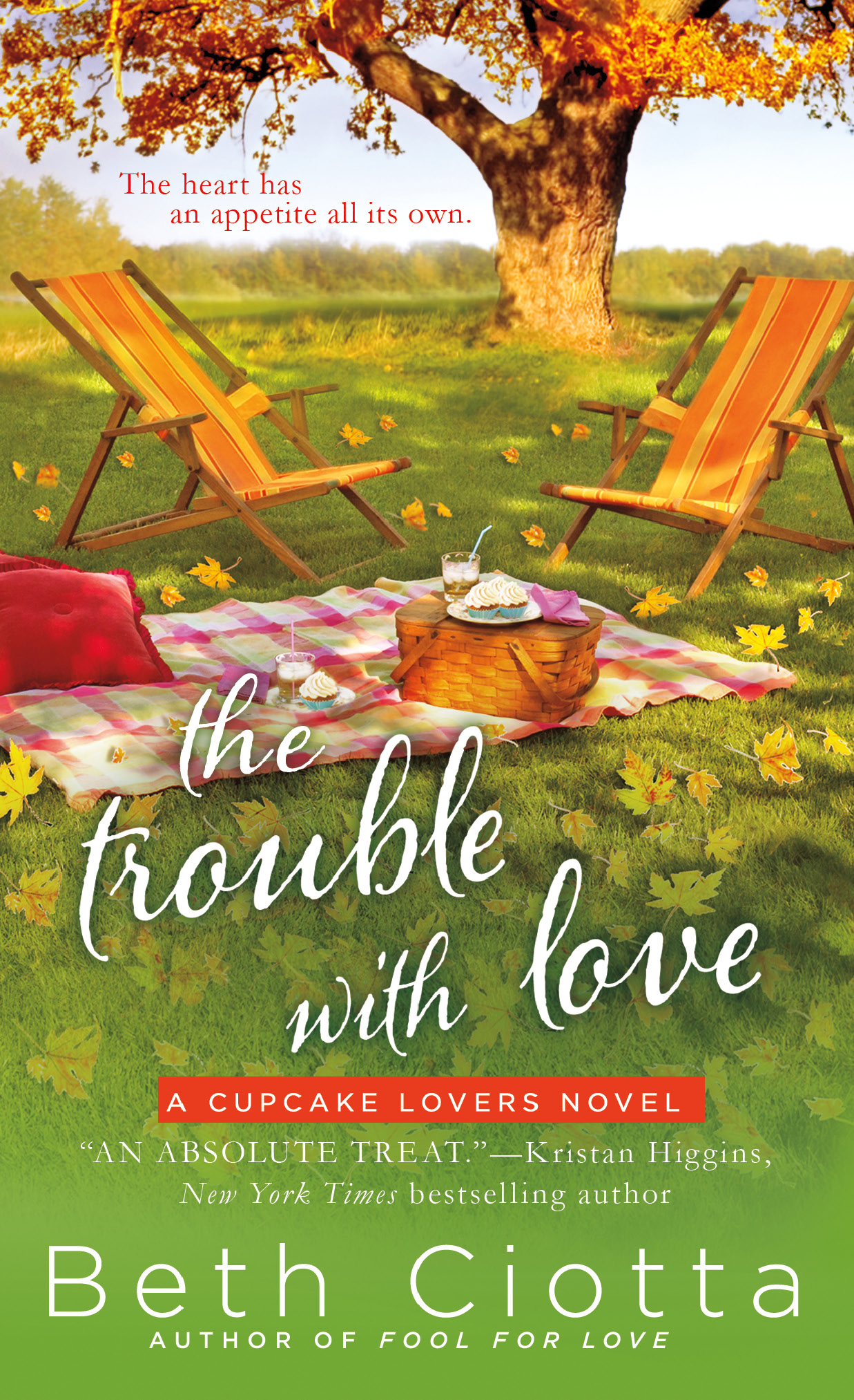 Trouble with Love_Final Cover