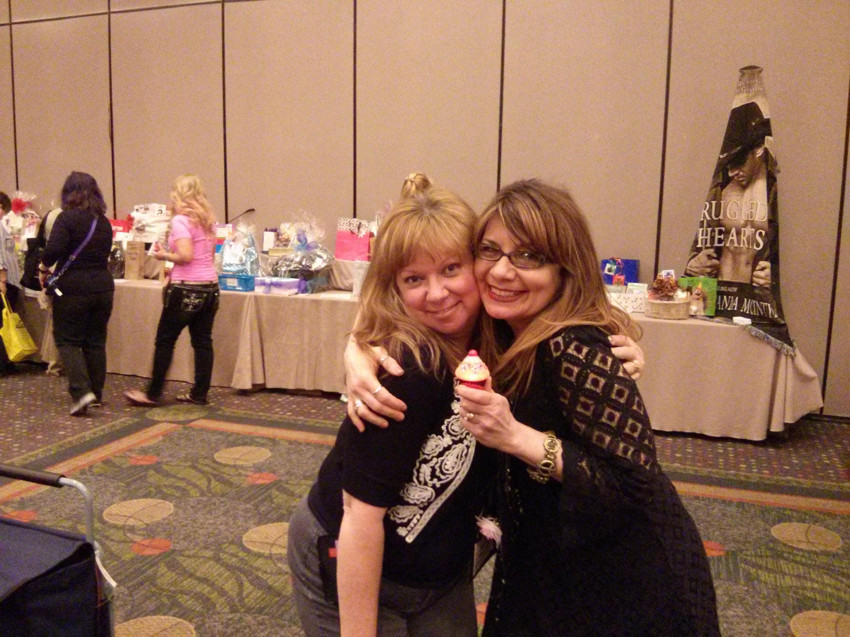 Carolyn & Beth RT