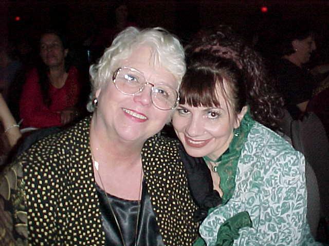 Sandra & Beth RT1999 (2)