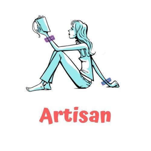 BC Artisan Logo