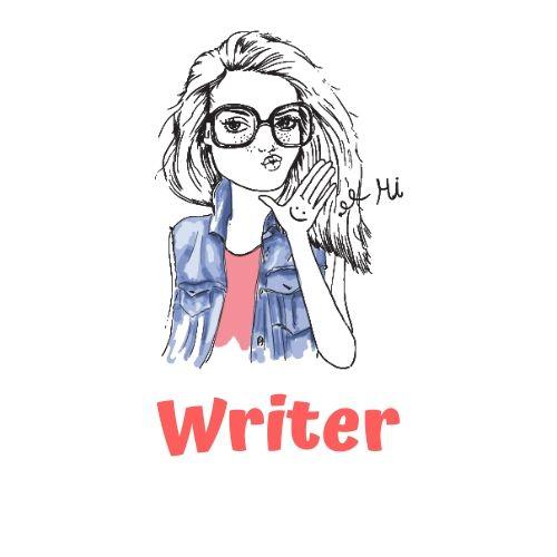 BC Writer Logo